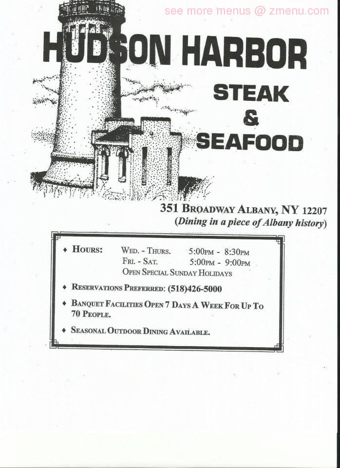 Seafood Restaurants In Albany New York