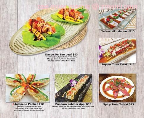 Prime Online Menu Of Koi Hibachi Kitchen Restaurant Toms River Interior Design Ideas Oxytryabchikinfo
