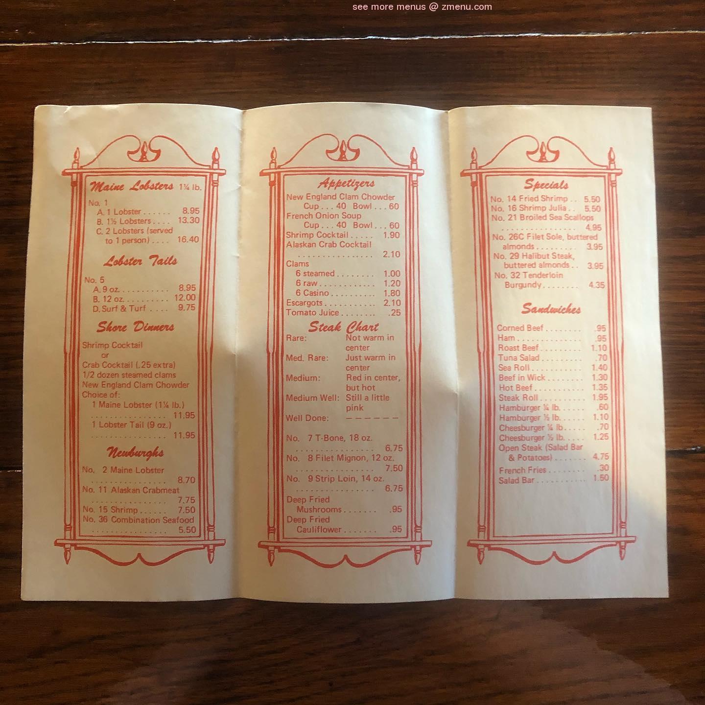 Online Menu Of Dashers Corner Pub Restaurant Homer New York 13077 Zmenu