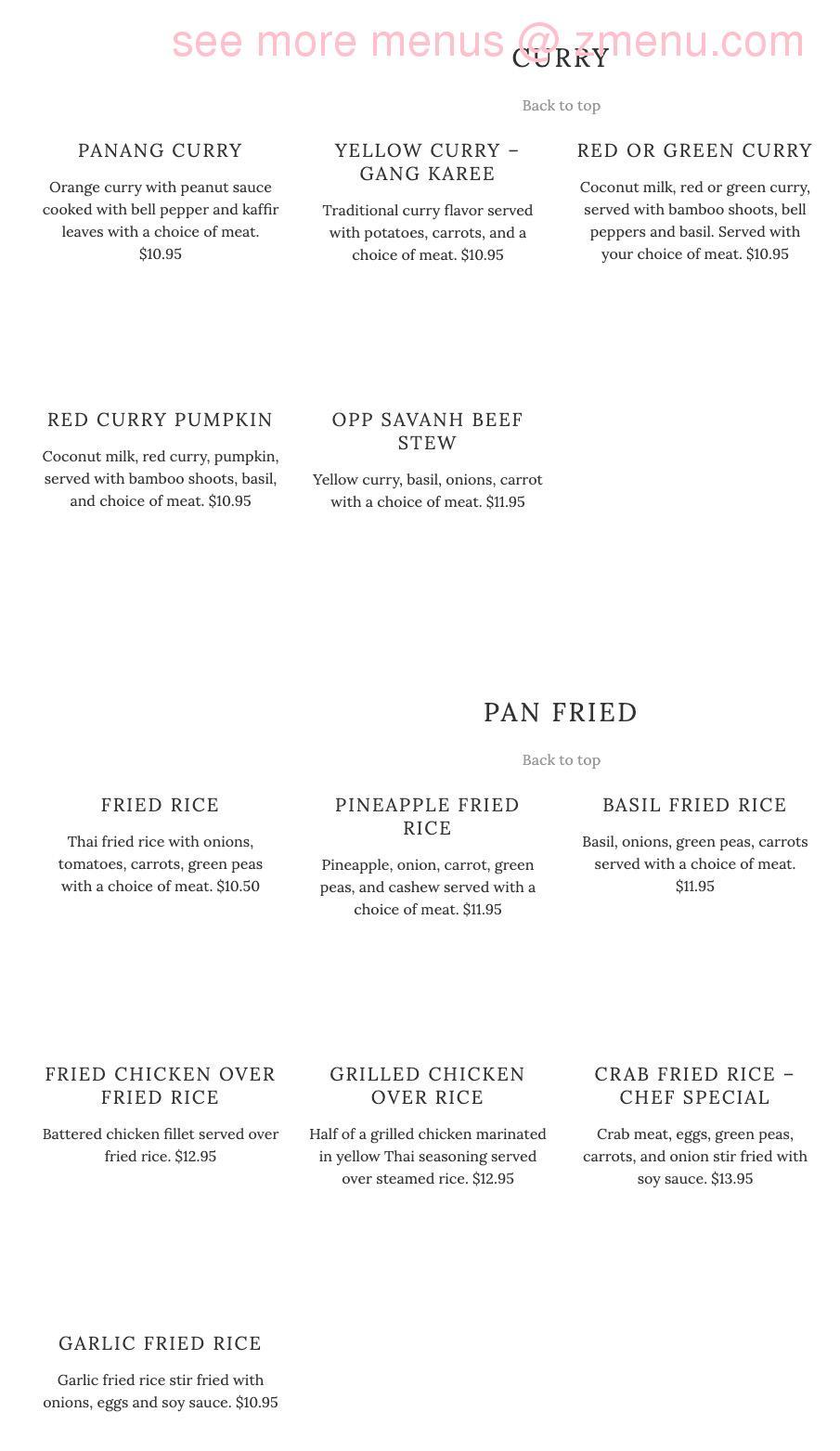 Online Menu Of Green Champa Garden Restaurant Fremont California 94538 Zmenu