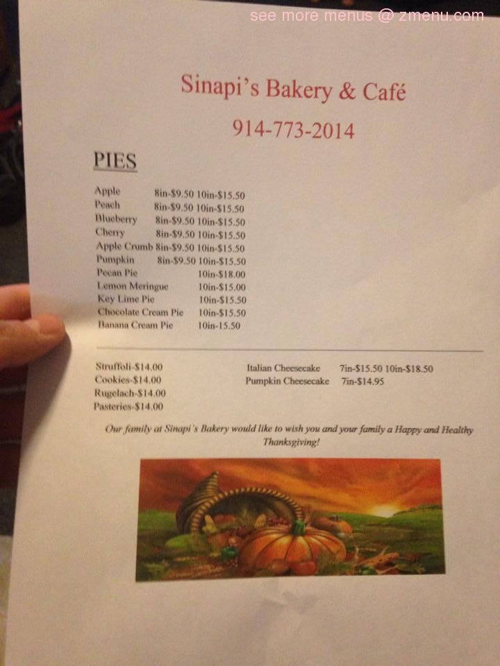 Greek Restaurant Pleasantville Ny