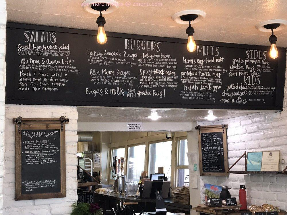Online Menu Of Lolas Street Kitchen Restaurant Midway Utah 84049 Zmenu