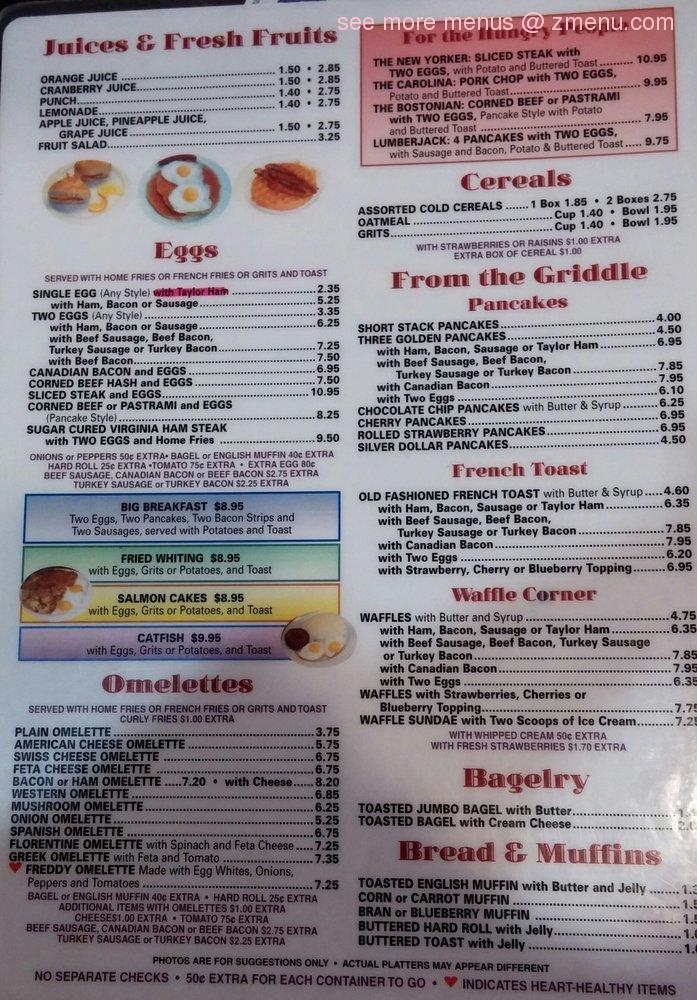 Chinese Food Menu In East Orange Nj