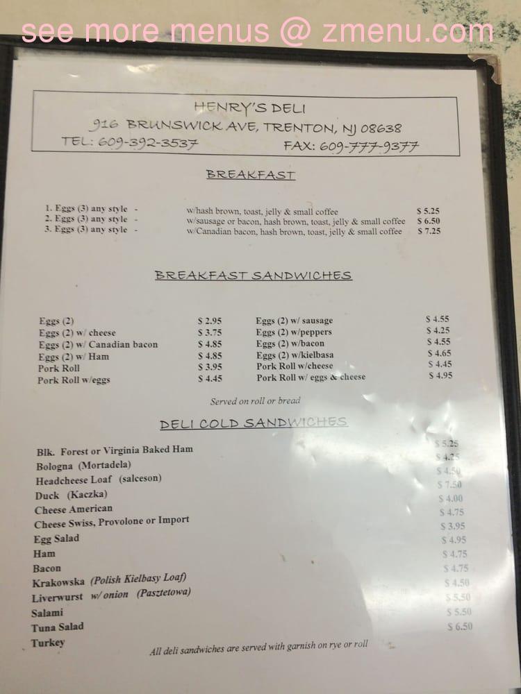 Best In Town Chinese Food Trenton Nj