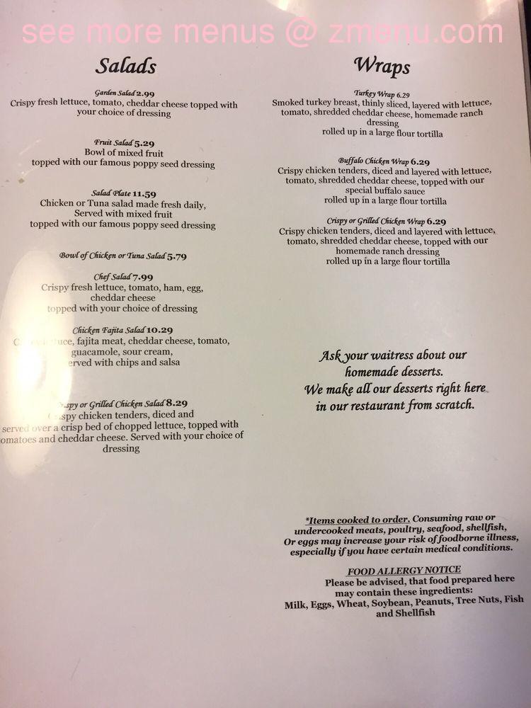 Mexican Restaurant In Fairfield Tx