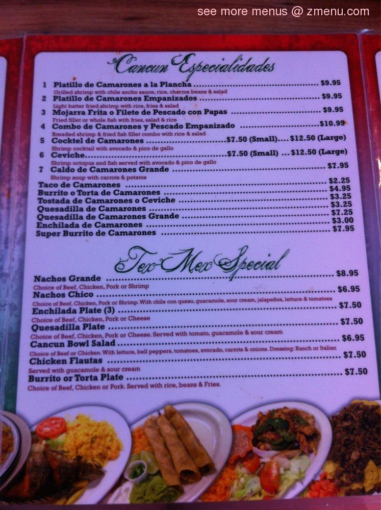 New Wok Chinese Cafe Houston Tx Menu
