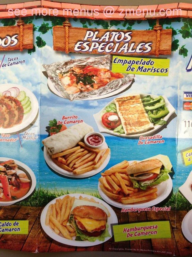 Chuy S Restaurant Burgers