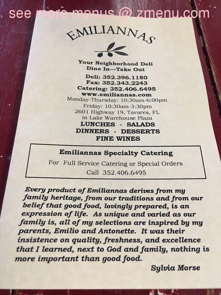 Chinese Restaurant Tavares Florida