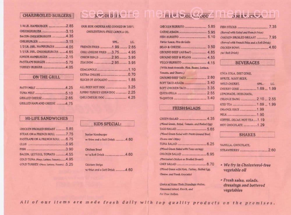Chinese Food In South Pasadena Ca