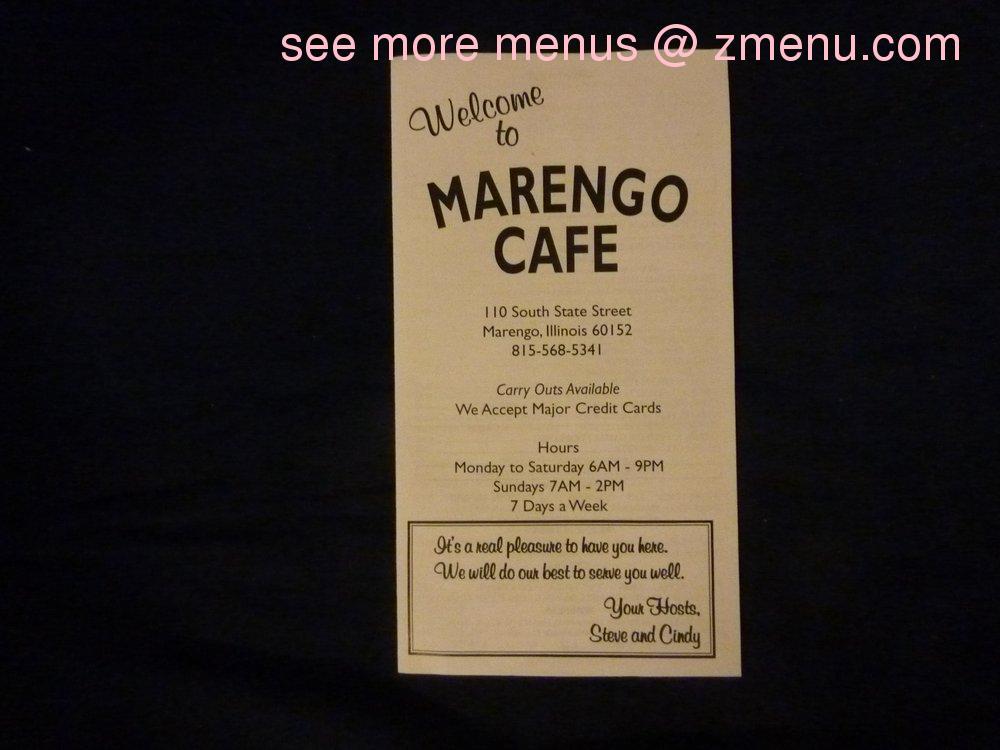 Pointers Restaurant Marengo Il