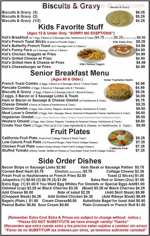 Mauri S Cafe Antioch
