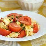 tomato-with-eggs
