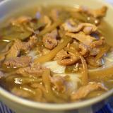 preserved-vegetable-noodle-soup