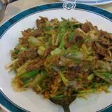 lamb-with-green-onion