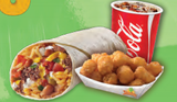 big-juan-burrito®