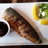 grilled-mackerel