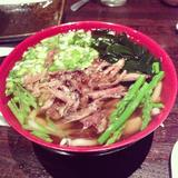 duck-udon