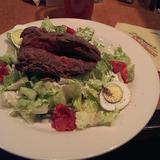 buttermilk-fried-chicken-salad