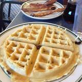 chocolate-chip-waffle