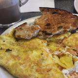 lox-omelette