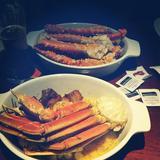 snow-crab-legs