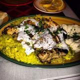 Online Menu Of Mediterranean Kitchen Restaurant Bellevue Washington 98004 Zmenu
