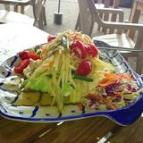 papaya-salad-(lunch)