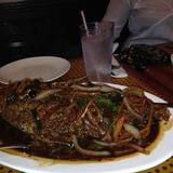 Drum Whole Fish