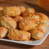 parmesan-bread-bites