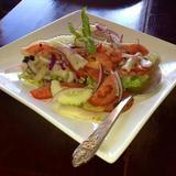 squid-salad
