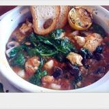 seafood brodetto - Olive Garden Montgomery Al