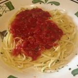linguine alla marinara - Olive Garden Yuma Az