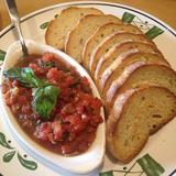 bruschetta - Olive Garden Yuma Az