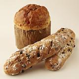 panettone-w/chocolate-raisin-bread-#890