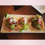 Pan Seared Or Baja Style Fish Tacos