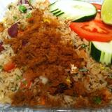 chinese-sausage-fried-rice