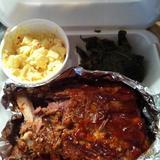 Online Menu of JNJ Southern Kitchen Restaurant, Owings Mills ...