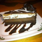 black tie mousse cake - Olive Garden Kingsport Tn
