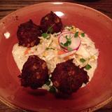 crab-&-corn-fritters