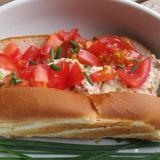 tuna-salad-roll
