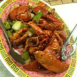 lobster-with-black-bean-sauce