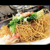 pork-with-crispy-noodle