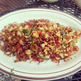 red-quinoa-cucumber-spicy-peanut-salad
