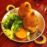 vegetable-samosa