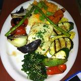 grilled-vegetables-platter