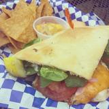 Online Menu of Pams Patio Kitchen Restaurant, San Antonio ...