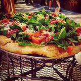 arugula-pizza