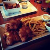 Online Menu Of The Pour House Restaurant Chico California 95926