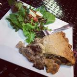 steak-mushroom-union-and-gruyere