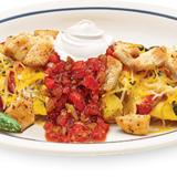 chicken-fajita-omelette